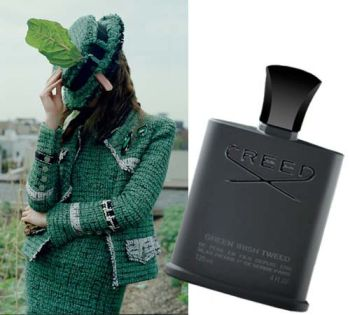 creed green irish tweed cologne for men